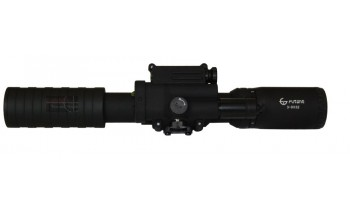 ACM  3-9x32 Sniper Scopr with Laser Module