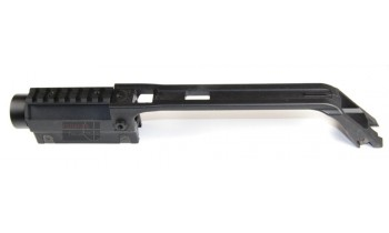 ACM G36 Carrying Handle with 3x Scope and Rail