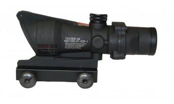 ACM Replica ACOG TA-31 for Airsoft (Black)