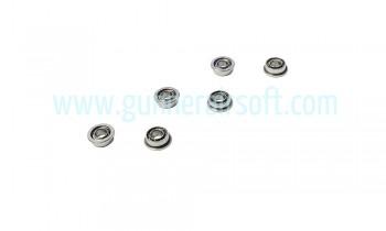 SHS 6 mm Steel AEG Ball Bearing