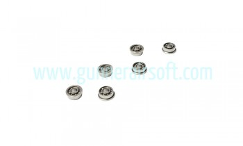 SHS 7 mm Steel AEG Ball Bearing