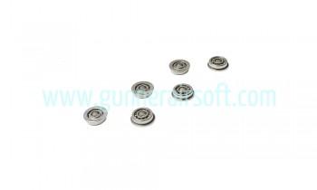 SHS 8 mm Steel AEG Ball Bearing