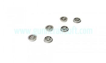 SHS 9 mm Steel AEG Ball Bearing