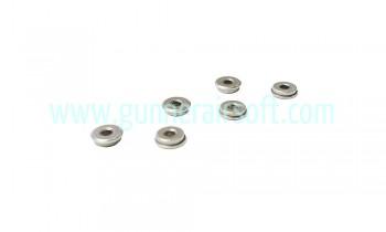SHS 8 mm Steel Oiless Bushing ( No Cross Slot )