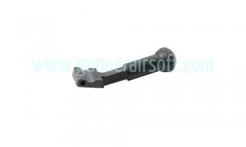 SHS Steel Cocking Handle for SG 550 / 551 / 552 AEG