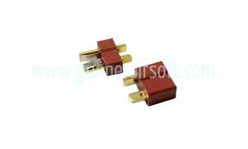 SHS  T-shaped Plug